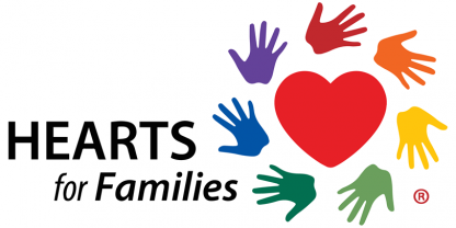 Hearts for families