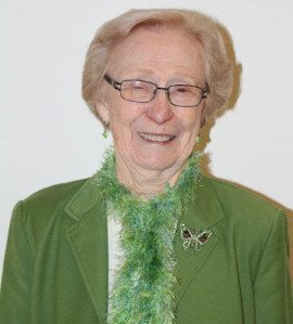 Margaret Ayers